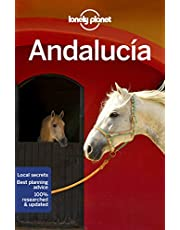 Lonely Planet Andalucia 9 9th Ed.: 9th Edition