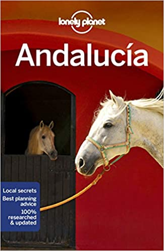 Lonely Planet Andalucia (Travel Guide)
