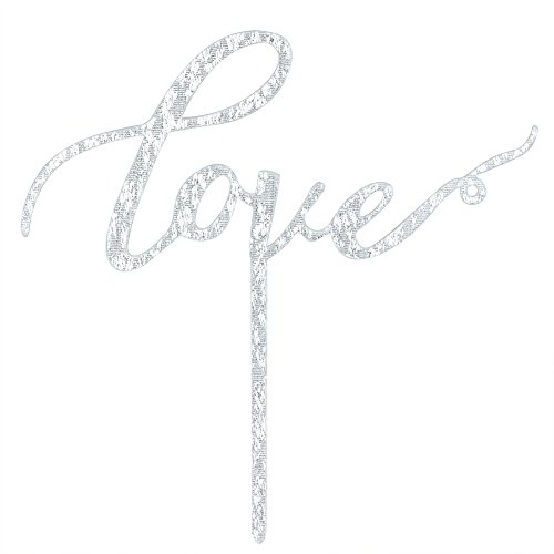 Karoo-Jan-Love-Silver-Glitter-Cake-Topper-Wedding-Cake-Toppers-for-Engagement-Anniversary-Party-Decoration