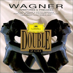 Wagner: Overtures & Preludes (Wagner Products compare prices)