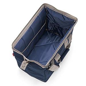 Reisenthel All Rounder M Travel Bag40cm,18 L,Dark Blue.