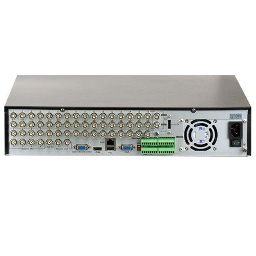 GW Security 9732-2011WD-32-5T 32-Channel 32 x 1//3 CCD 900TV Lines 2.8~12mm Lens 30 LEDs Security Camera