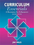 img - for Curriculum Essentials: A Resource for Educators (2nd Edition) book / textbook / text book