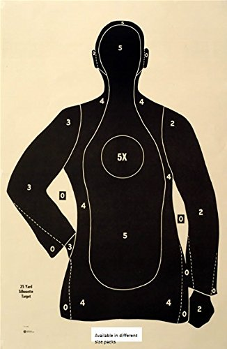 b21 targets - 3