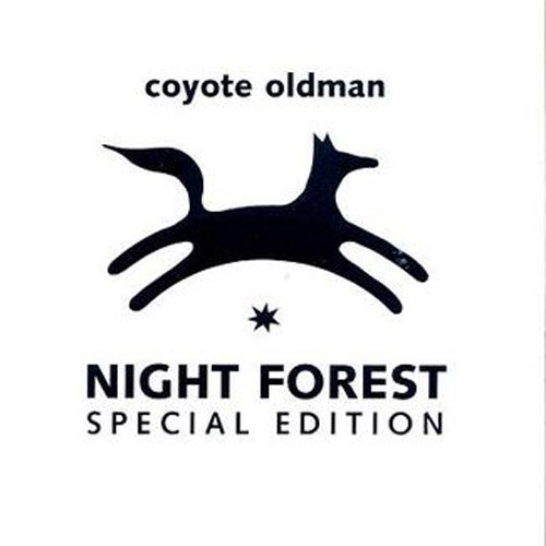 Night Forest: Special Edition by Coyote Oldman