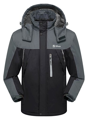 Jacket Mens Insulated Jackets - 2