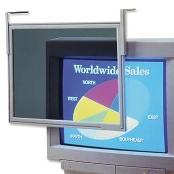 LCD Monitors Innovera Protective Antiglare LCD Monitor Filter Fits 19-20 in