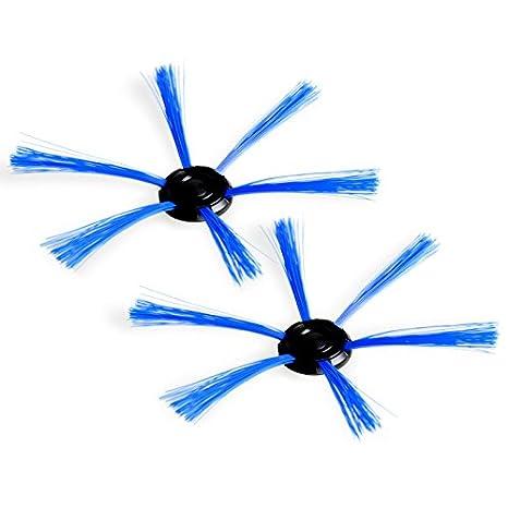 Semoic 2pzs Cepillo lal para aspiradora Philips FC8700/FC8710 ...