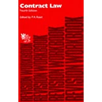 Contract Law: Revision Workbook (Bachelor of Laws (LLB))