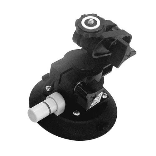 Matthews Pump Cup 4.5'' Suction Cup with Camera Mount by Matthews