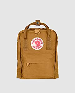 Amazon.com  Fjallraven - Kanken Mini Classic Backpack for Everyday ... 04a5301516e7a