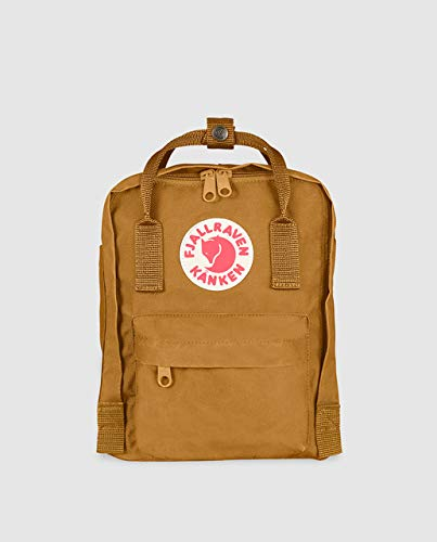 caf6a803c5 Amazon.com  Fjallraven - Kanken Mini Classic Backpack for Everyday ...