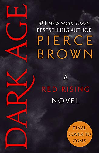 Dark Age: Red Rising Series 5