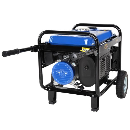DuroMax XP4400E 4400 Watt 70 Generators