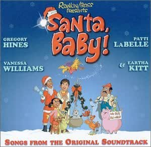 Santa, Baby!:  Songs from the Original Soundtrack