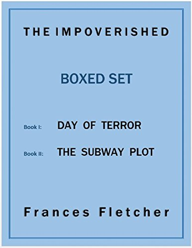 Search : The Impoverished: Boxed Set