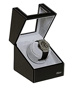 Watch Winder With Japanese Mabuchi Motor, 750, 1000, 1500 and 1800 TPD.