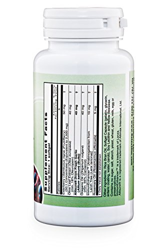 RelaxSlim Candida Albicans Treatment, Formulated by Award Winning Metabolism and Weight Loss Specialist- Full Detox and Cleanse of Fungus for Health and Weight Loss Aid by RelaxSlim  (Image #11)