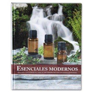 Esencialales Modernos Contemporanea Terapeutico Esenciales