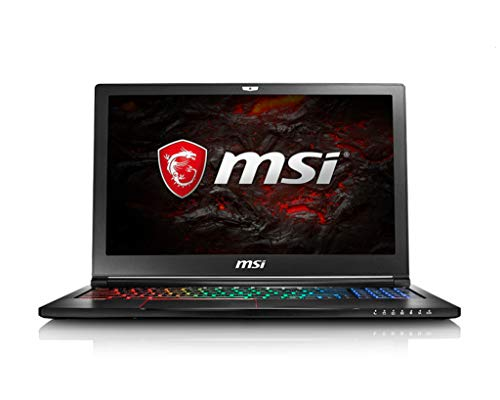 Compare MSI GS63VR Stealth Pro-674 (GS63VR STEALTH PRO-674) vs other laptops