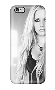 Best 3635164K58028836 Special Design Back Celebrity Avril Lavigne Phone Case Cover For Iphone 6 Plus
