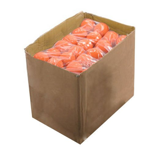 Case of 120 Lacrosse Balls - NOCSAE SEI Approved - ORANGE by Champro