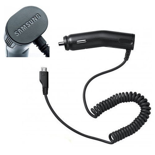3 opinioni per Samsung Genuine Car Charger for Galaxy S4/S4mini/S4(Bulk Packaging),