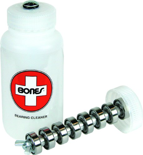 Bones Skate Bearings Cleaning Unit