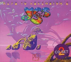Keys to Ascension 2