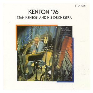 Kenton '76 by Creative World/GNP Crescendo