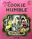 The Great Cookie Humble, Louise Zvonar, 0966835808