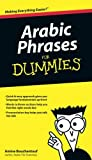 Arabic Phrases For Dummies