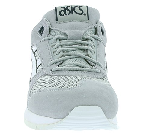 sale with paypal newest online Asics Unisex Adults' Hn6a1 Low-Top Sneakers Grey oOxbfsI