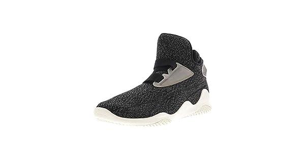 17f76f64793 Puma Mostro Sirsa Elemental Basketball Shoes for Men - Black  Amazon.ae