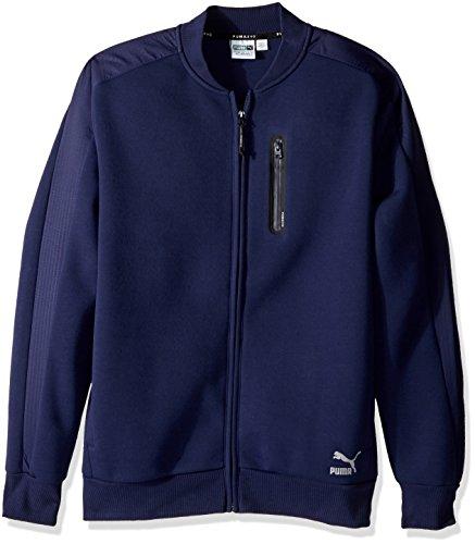 Puma Mens Sweat Jacket - 6