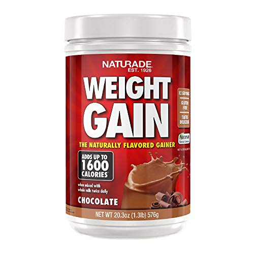 Naturade All-Natural Weight Gain