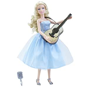 """Taylor Swift Performance Collection """"Our Song"""" Singing Doll"""