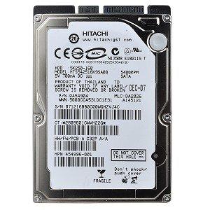 133 7200rpm Hard Drive Desktops (Hitachi Deskstar T7K500 320GB UDMA/133 7200RPM 8MB IDE Hard Drive)