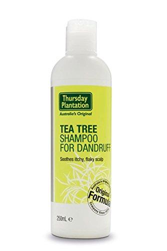 (Thursday Plantation Tea Tree Shampoo for Dandruff)