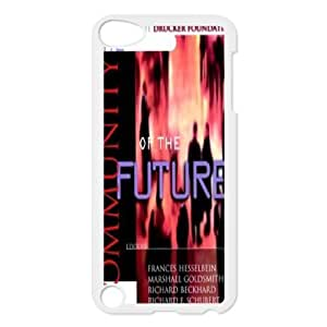 City of Dream Customized Case for Ipod Touch 5, New Printed City of Dream Case
