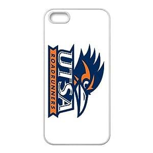 NCAA Texas Tech Red Raiders Mascot 2000 White For SamSung Galaxy S5 Mini Phone Case Cover
