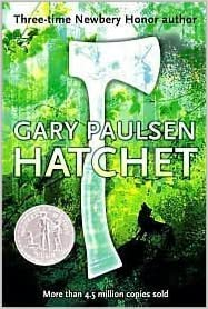 hatchet book report