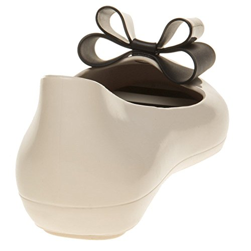Zapatos Zaxy Bow Pop Mujer 2 Blanco Blanco xgzSgqIw