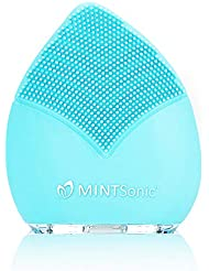 Facial Cleansing Brush - Silicone Face Brush - Face...