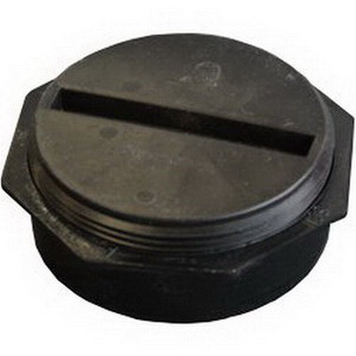 4'' Cleanout Bushing Spigot ABS by Sioux Chief