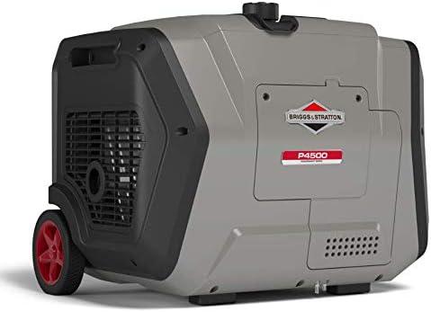 Amazon.com: Briggs & Stratton P4500 PowerSmart Series ...