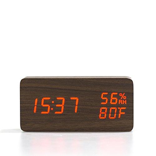 Multi Function Control Batteries Temperature Humidity