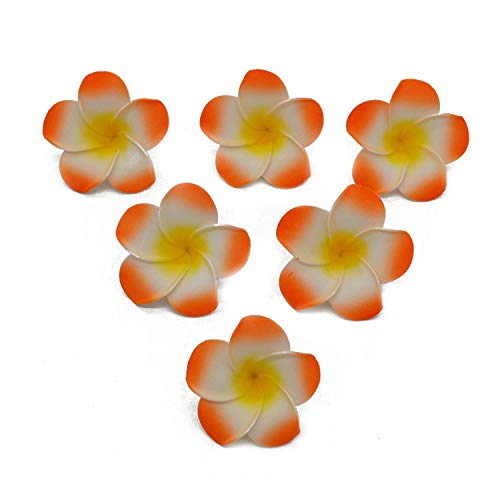 Artificial-Plumeria-10Pcs-Artificial-Pe-Foam-Flowers-Egg-Flowers-Head-Plumeria-Hawaiian-Frangipani-Flower-Headdress-Flowers-Wedding-Party-DecorationH056Cm