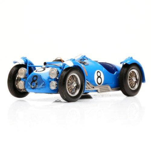 Bizarre 1/43 Scale Resin BZ431 - Talbot #8 Le Mans 1951 B0055WRIF8