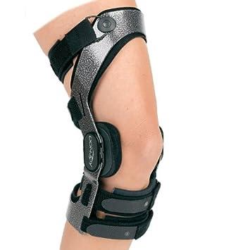 ec219577c9 Amazon.com: DonJoy Armor Action Knee Brace (Small Left ACL Standard ...